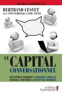 Le capital conversationnel