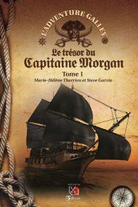 Le trésor du capitaine Morgan