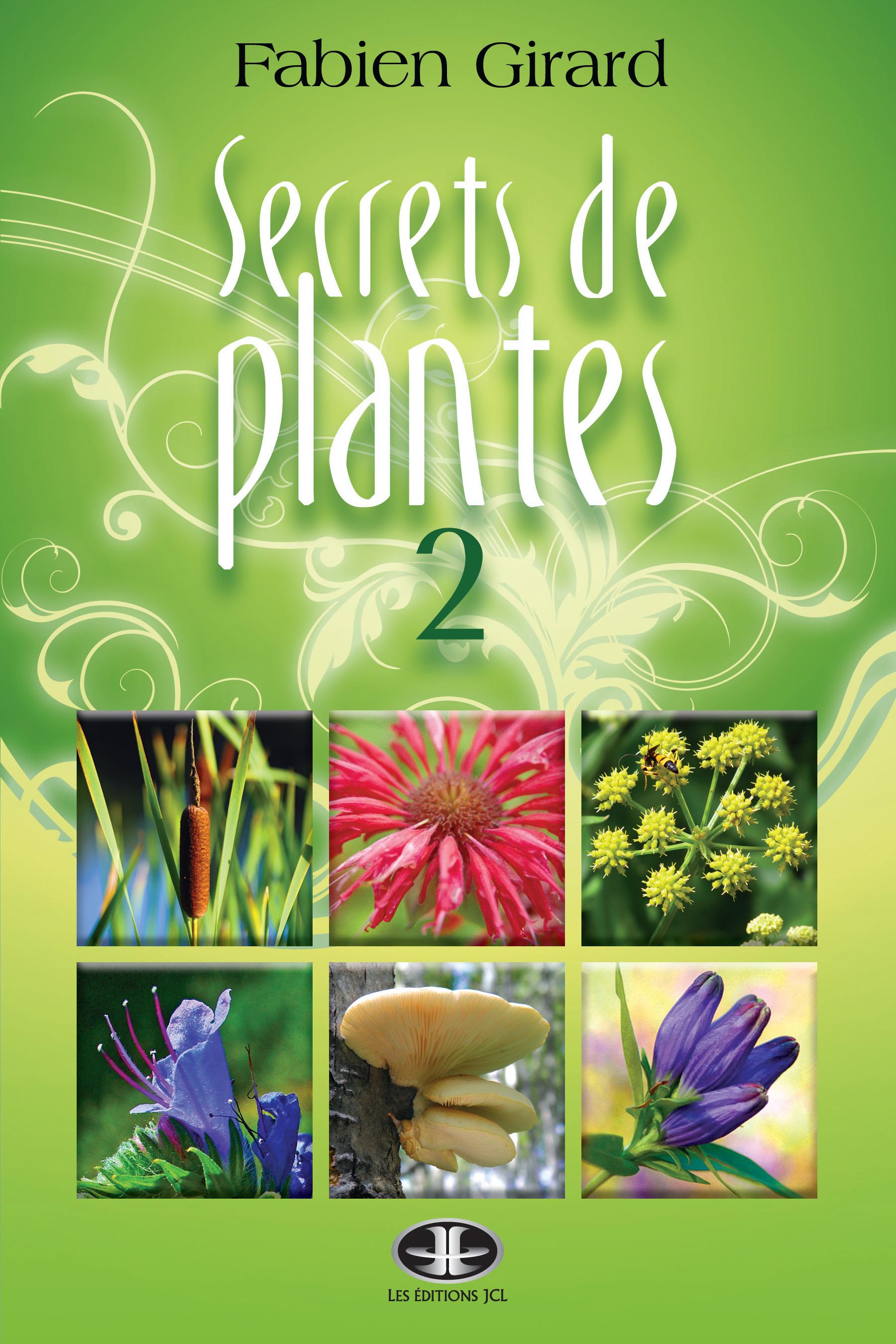 Secrets de plantes 2
