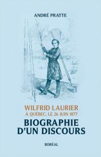 Biographie d'un discours