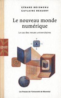Le nouveau monde numerique....