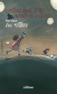 Image de couverture (Capitaine Boudu et les enfants de la Cédille)