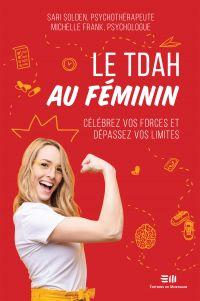 Cover image (Le TDAH au féminin)