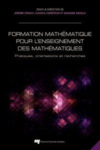 Formation mathématique pour...