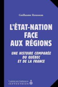 État-nation face aux régions (L')