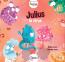 Julius le virus, Collection BAMBOU
