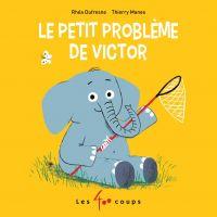 Image de couverture (Petit problème de Victor (Le))