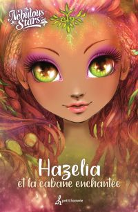 Cover image (Hazelia et la cabane enchantée)