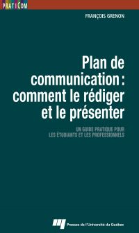 Plan de communication : com...