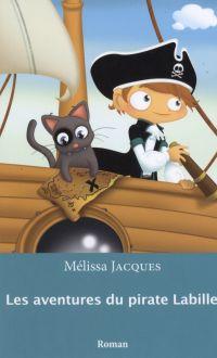 Les aventures du pirate Labille 01