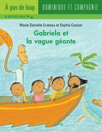 Gabriela et la vague géante