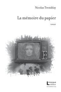 Image de couverture (La mémoire du papier)