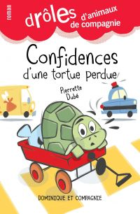 Confidences d'une tortue pe...