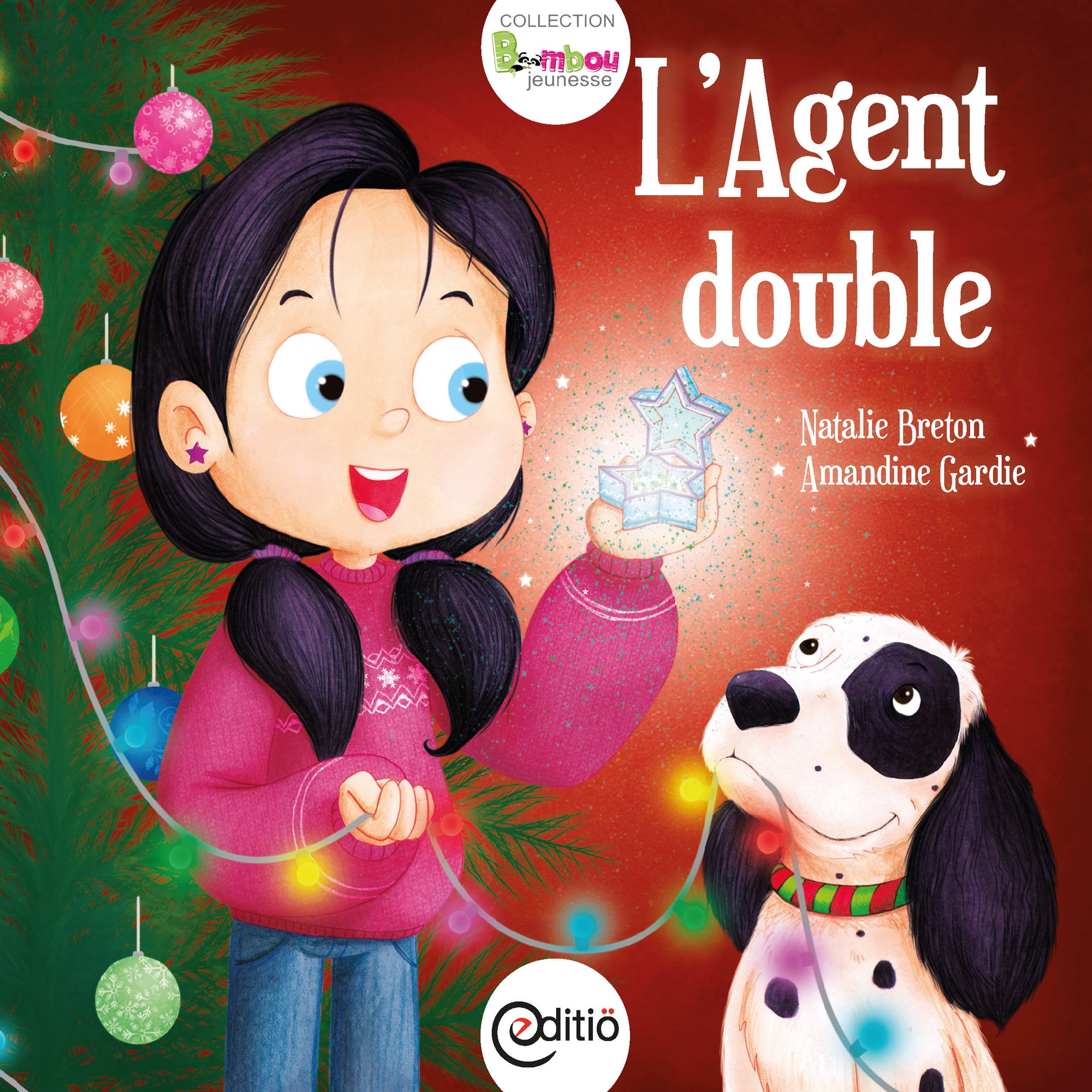 L'Agent double, Collection BAMBOU
