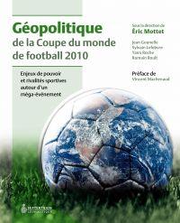 Géopolitique de la Coupe du monde de football 2010
