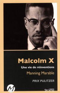 Image de couverture (Malcolm X)