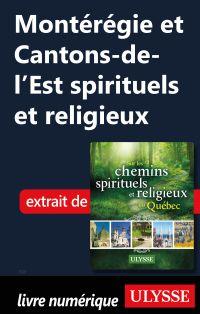 Montérégie et Cantons-de-l'...