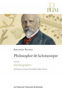 Philosophie de la botanique