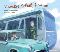 Image de couverture (Mémére Soleil, Nannie Lune)