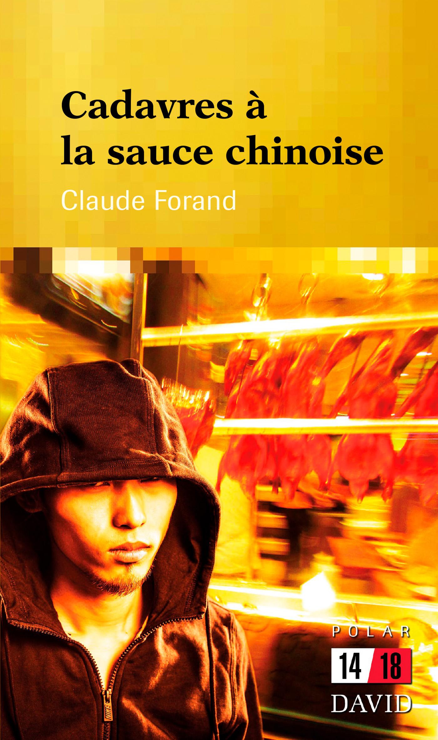 Cadavres à la sauce chinoise