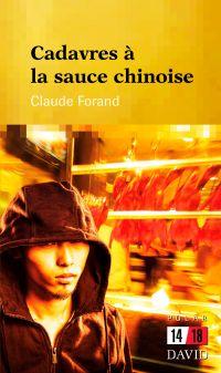 Image de couverture (Cadavres à la sauce chinoise)