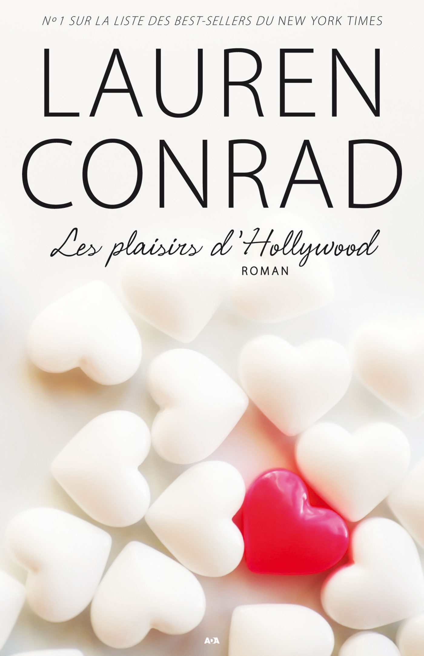 Les plaisirs d'Hollywood