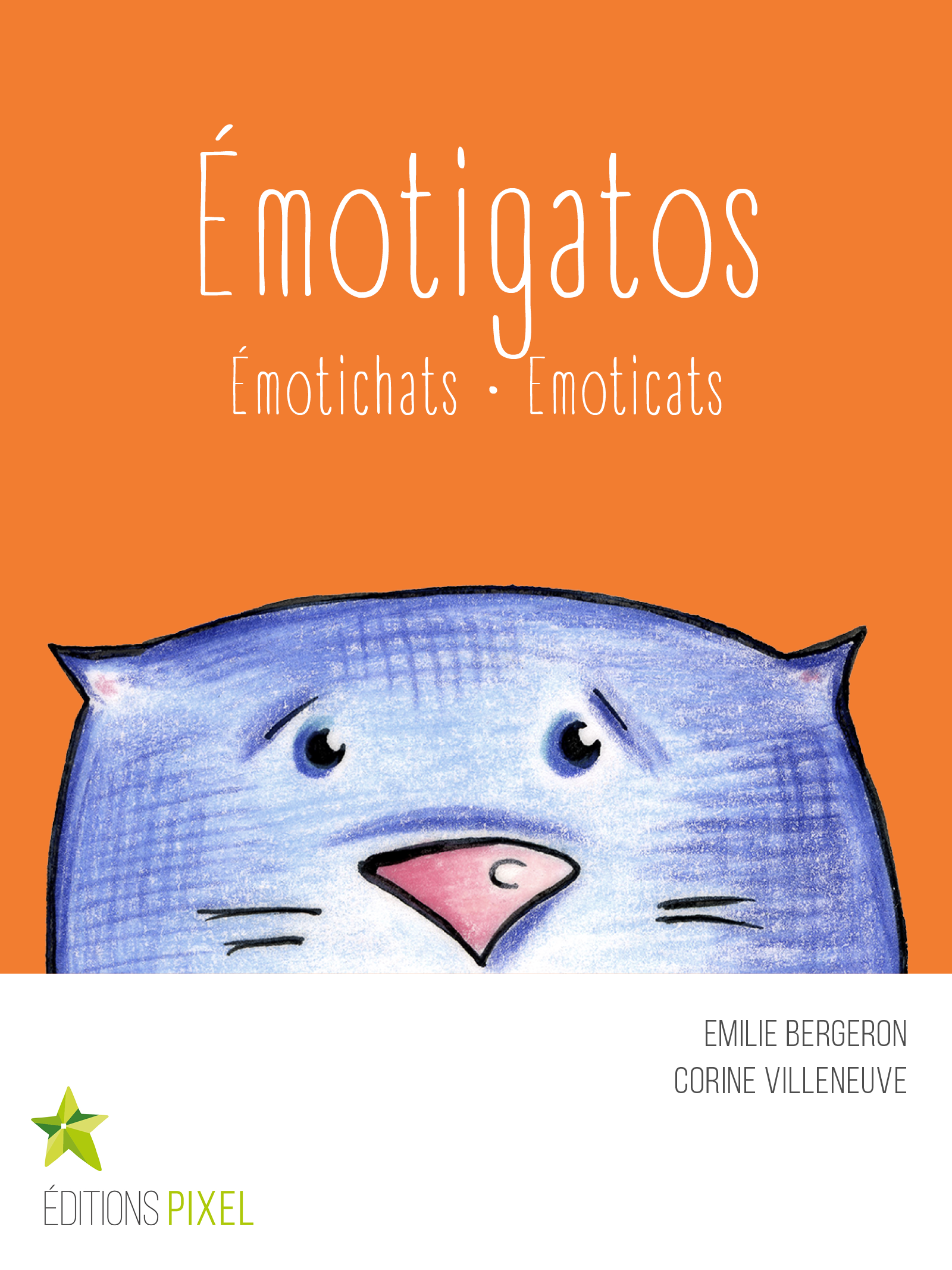 Émotigatos