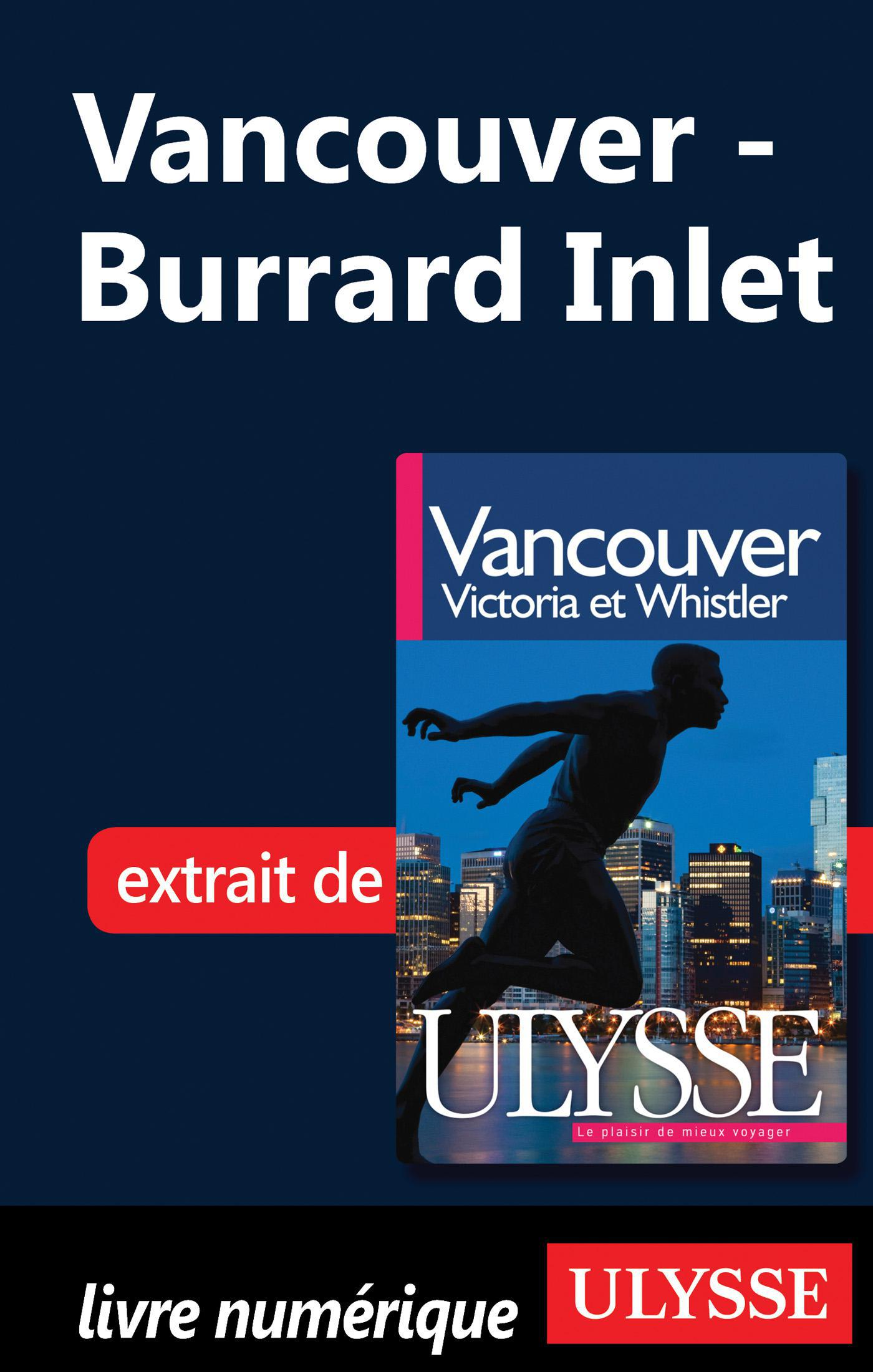 Vancouver - Burrard Inlet