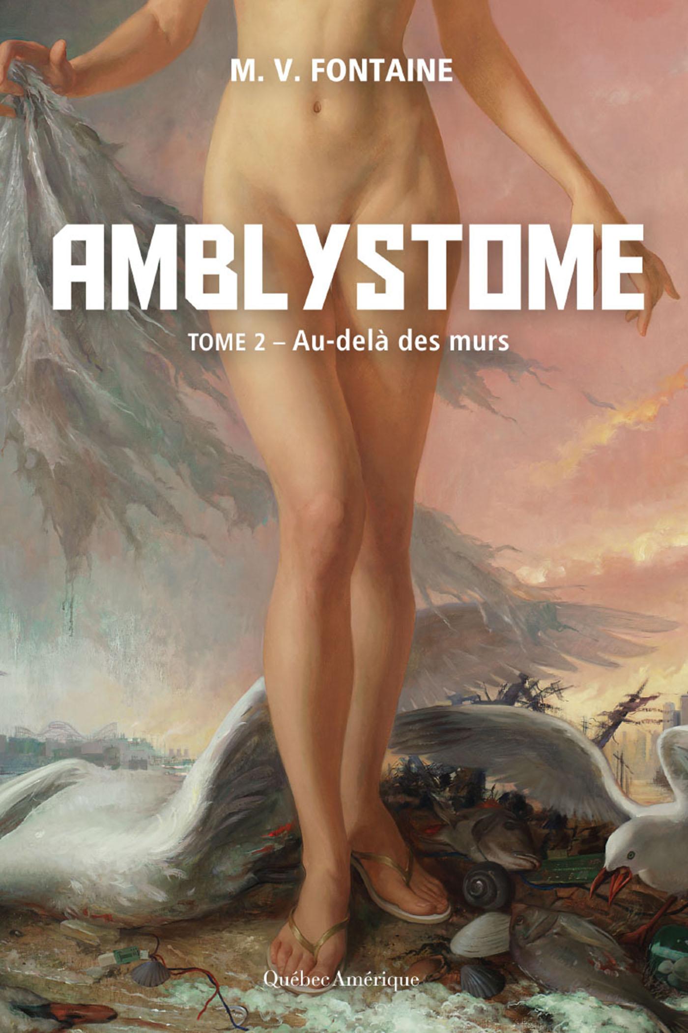 Amblystome 2