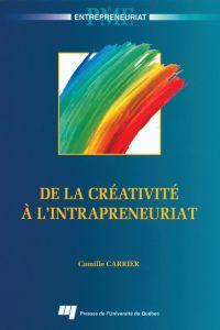 De la créativité à l'intrap...