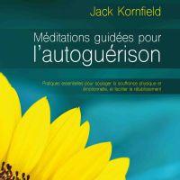 Méditations guidées pour l'autoguérison (N. Éd.)