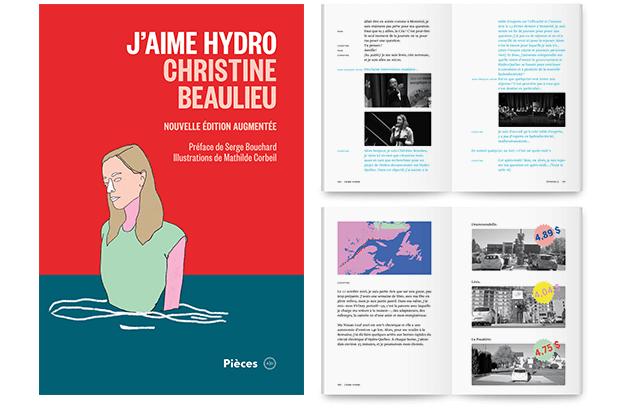 J'aime Hydro: nouvelle édition augmentée