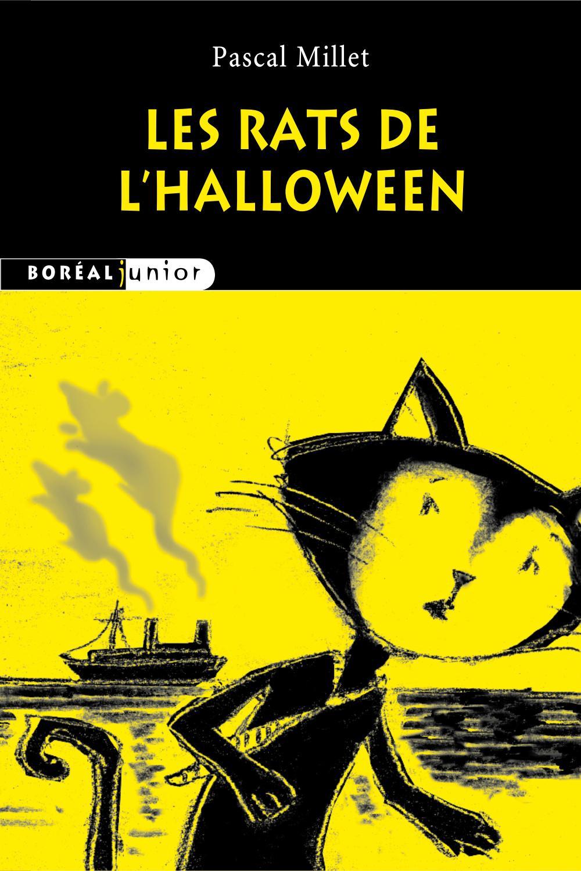 Les Rats de l'Halloween