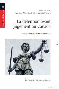 La détention avant jugement