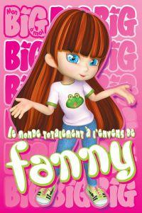 Le monde totalement à l'envers de Fanny 1