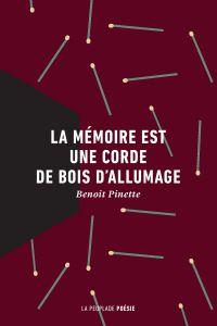 La mémoire est une corde de...
