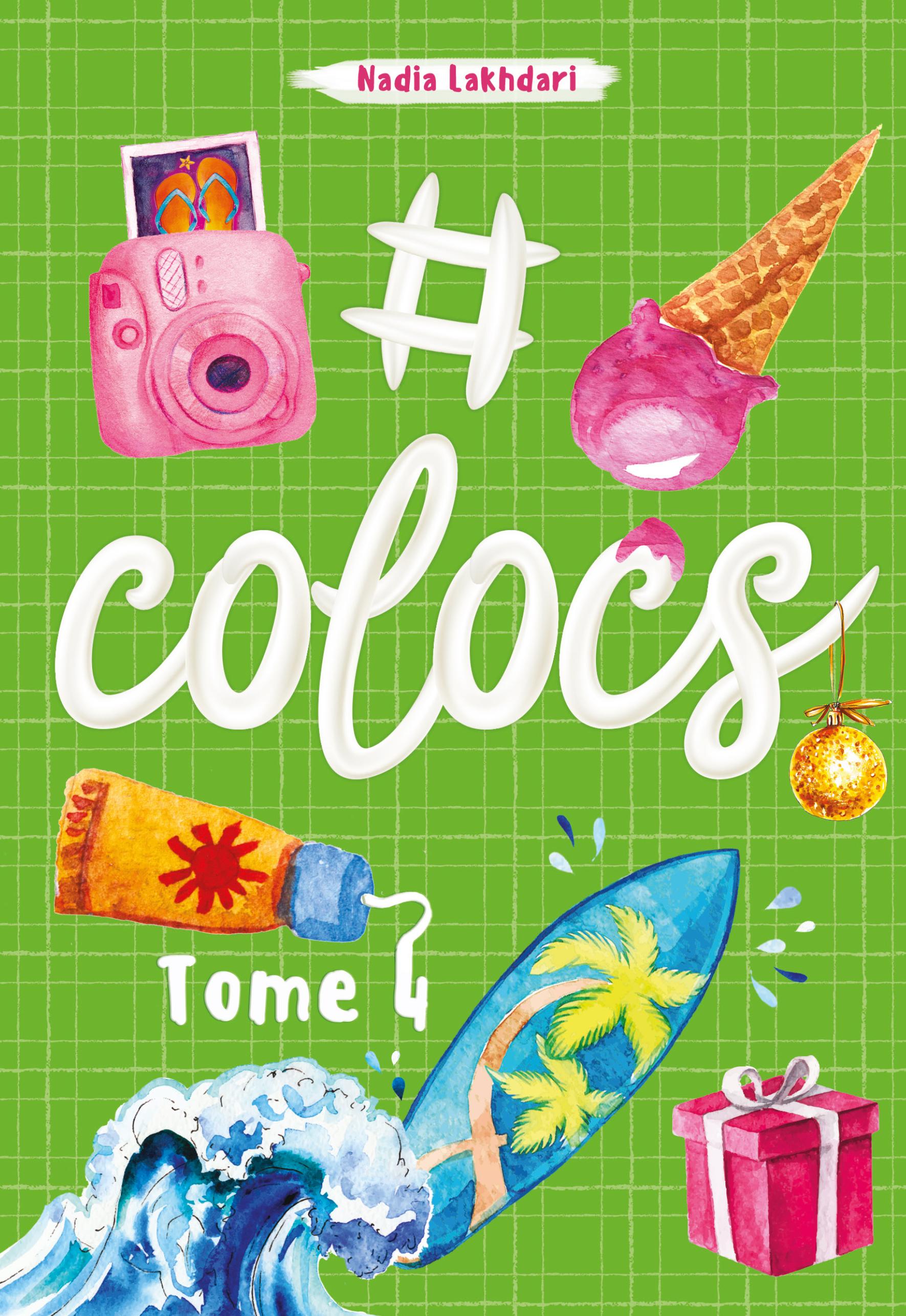 #Colocs tome 4