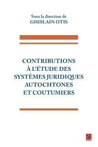 Contributions à l'étude des...