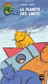 La planète des chats