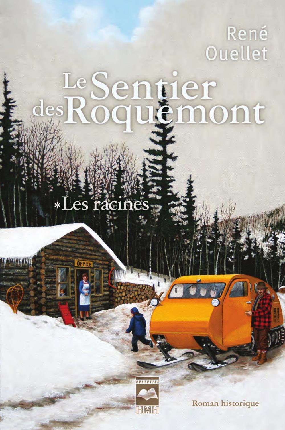Le Sentier des Roquemont T1