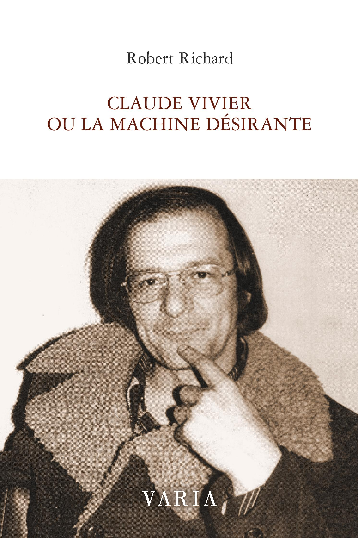 Claude Vivier ou la machine...