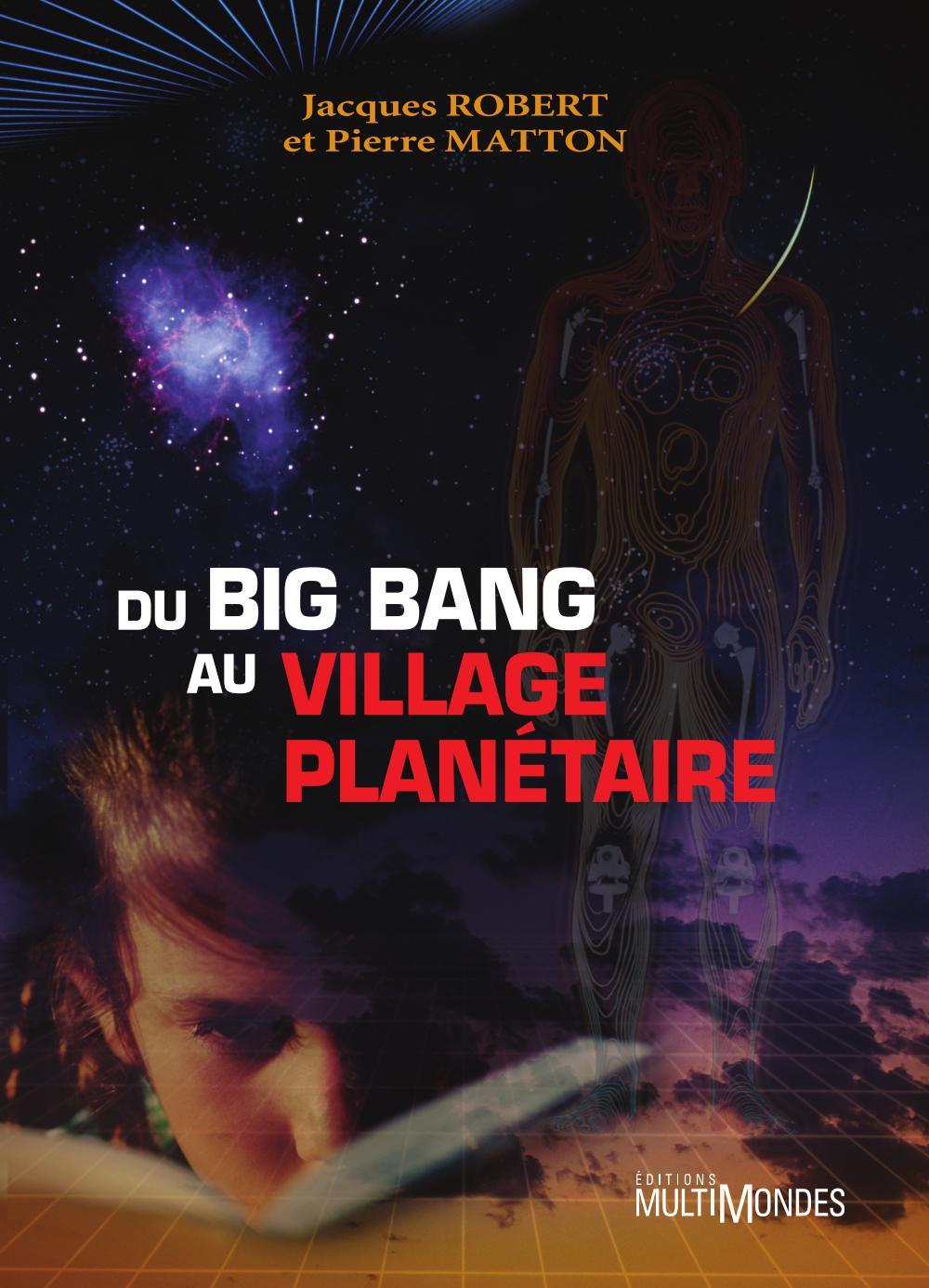 Du Big Bang au Village plan...