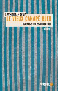 Le vieux canapé bleu