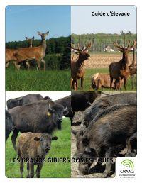 Guide d'élevage - Les grand...
