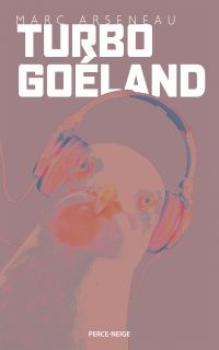 Cover image (Turbo goéland)