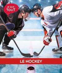 Image de couverture (Je sais tout: Le hockey)