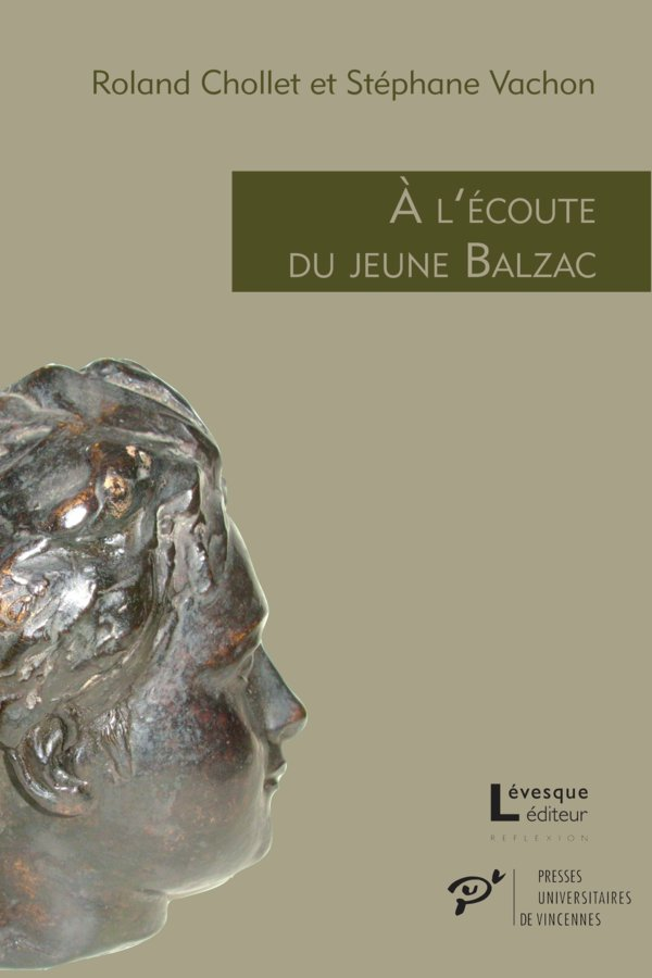 À l'écoute du jeune Balzac