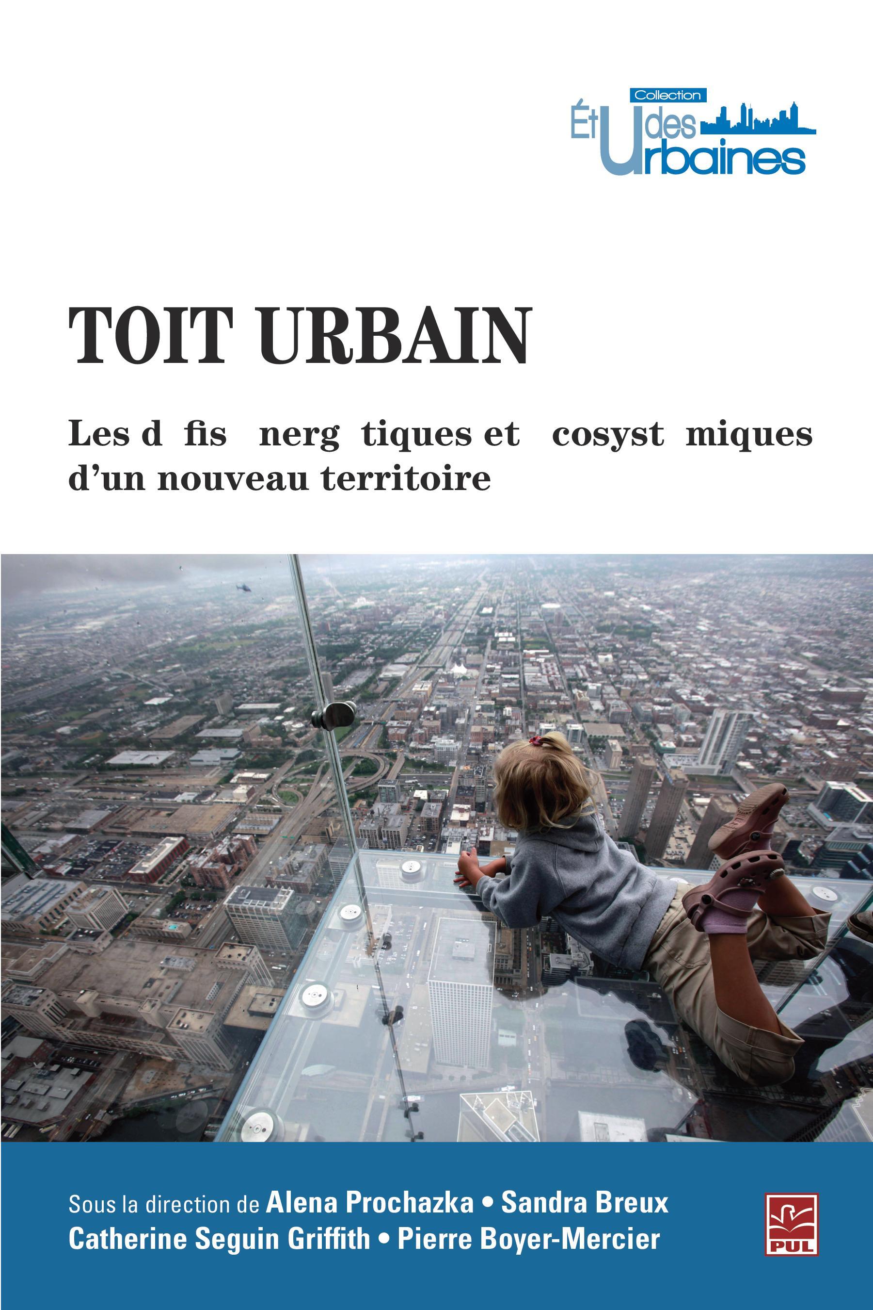 Toit urbain - Les défis éne...