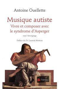 Image de couverture (Musique autiste)