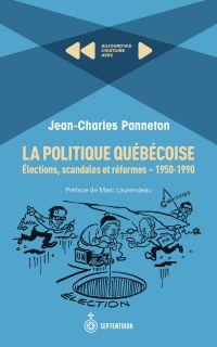 La politique québécoise: él...
